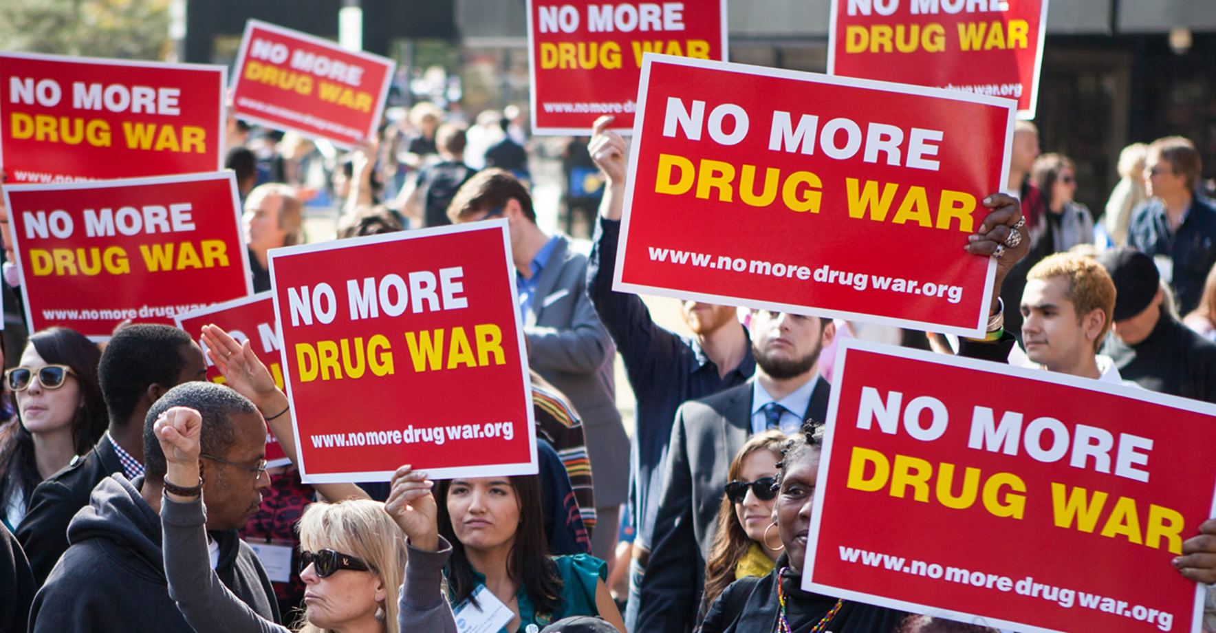 Race and the Drug War | Drug Policy Alliance