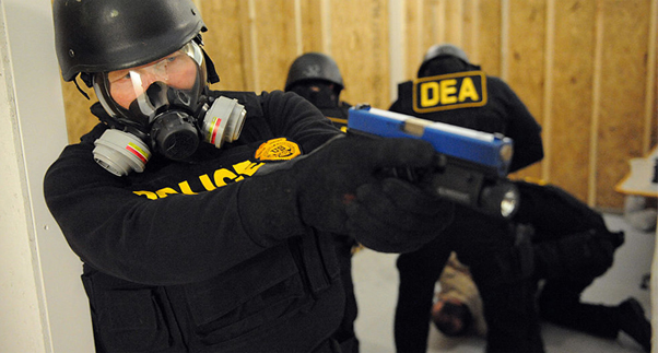 It's Time to Fire the DEA | Drug Policy Alliance