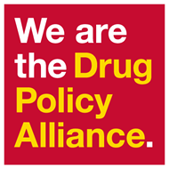We are the Drug Policy Alliance